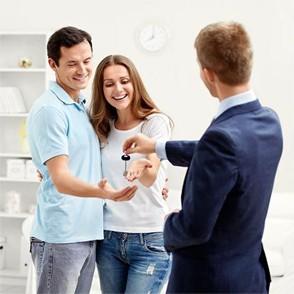 Поиск арендаторов и сдача квартиры